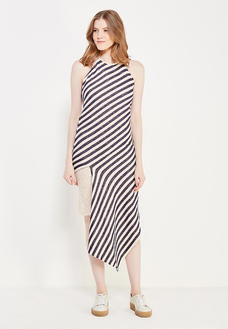 Летнее платье Soeasy W0482-42