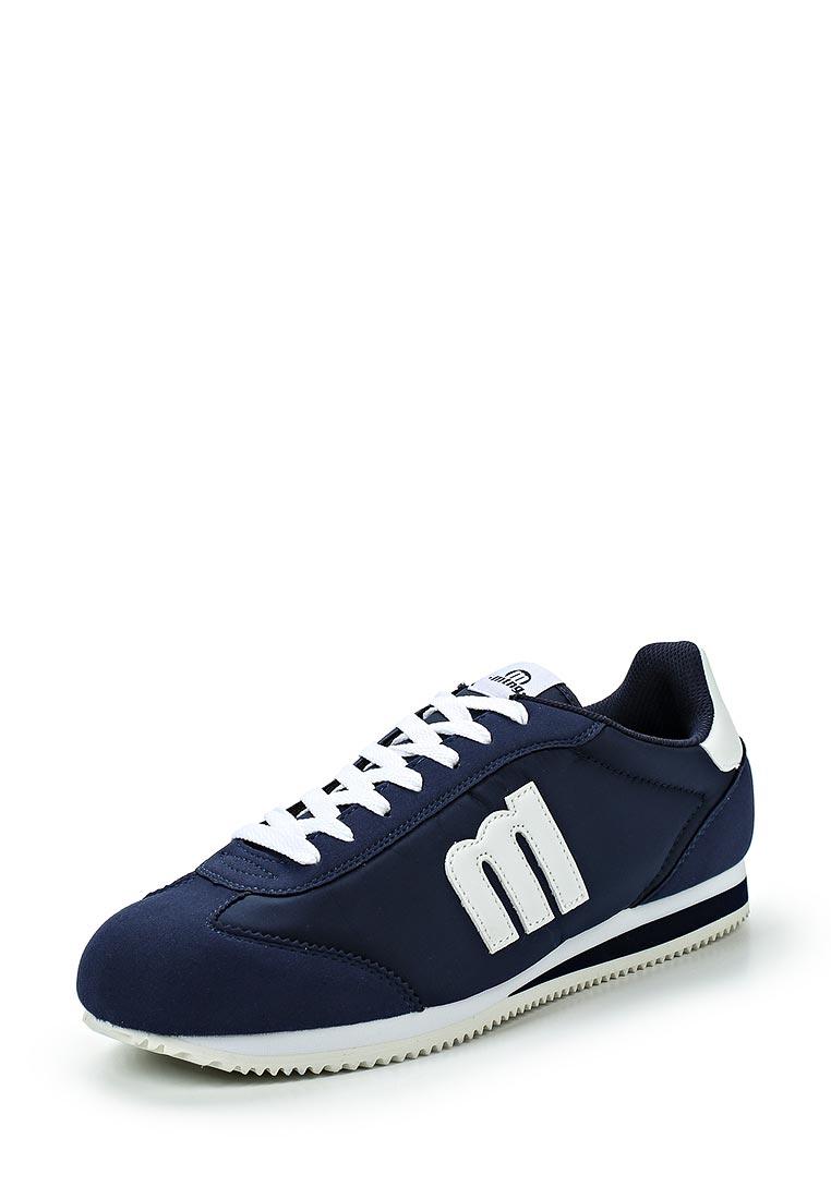 Мужские кроссовки MTNG 84519: изображение 1