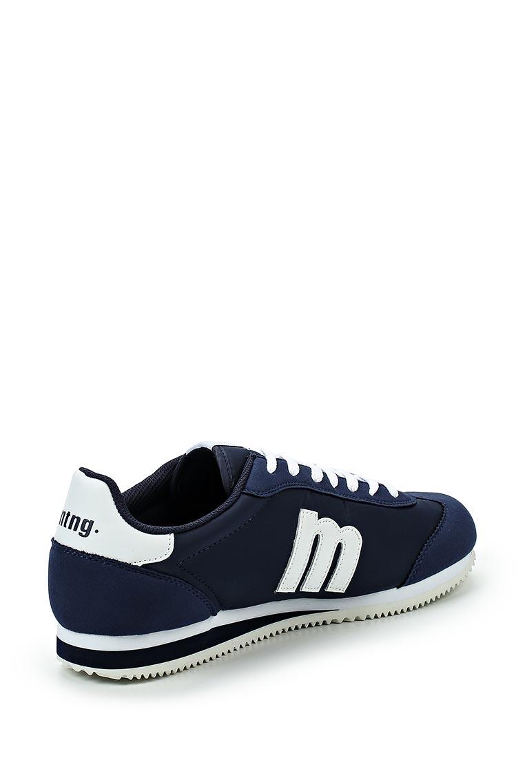 Мужские кроссовки MTNG 84519: изображение 2