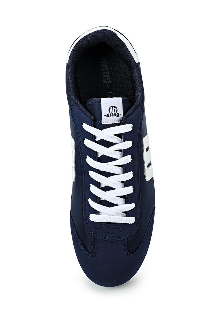 Мужские кроссовки MTNG 84519: изображение 4