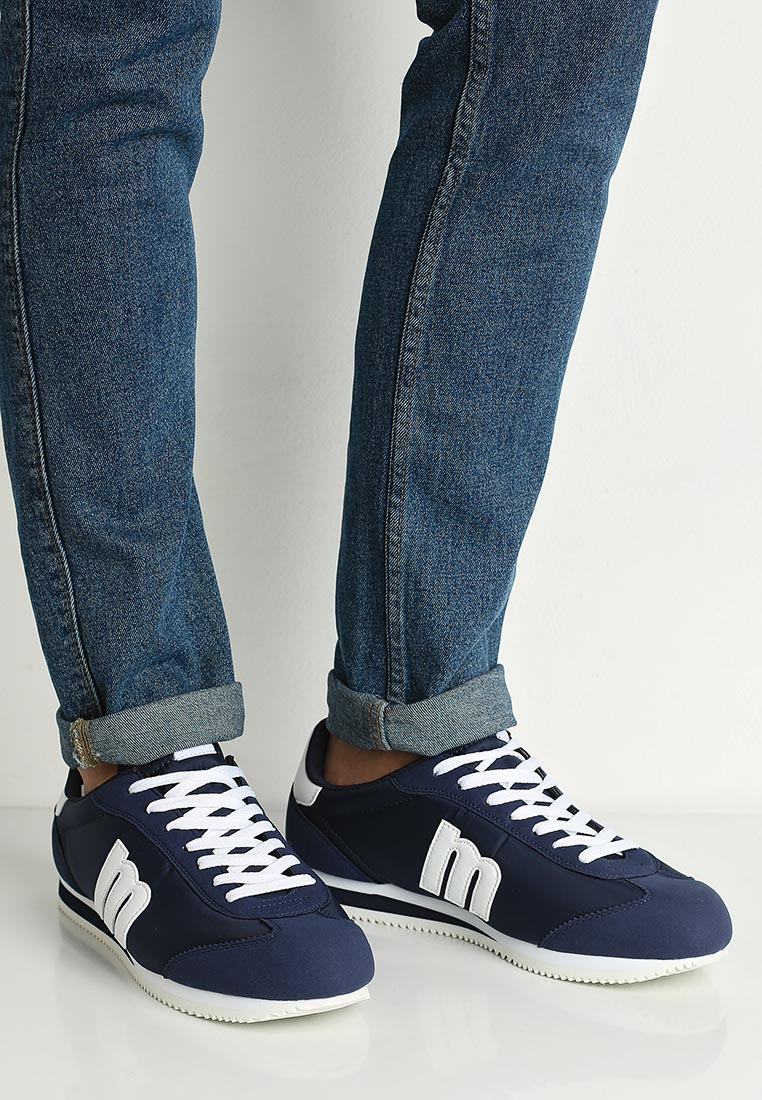Мужские кроссовки MTNG 84519: изображение 5