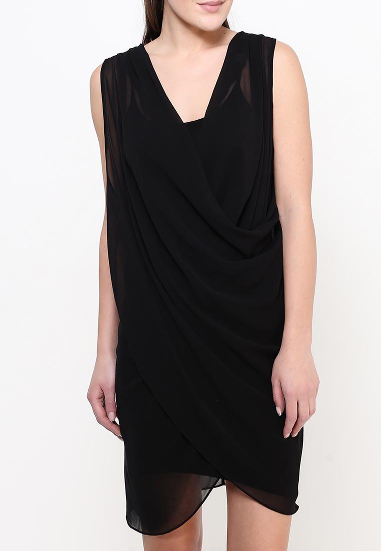 Вечернее / коктейльное платье Naf Naf DNR3D: изображение 7