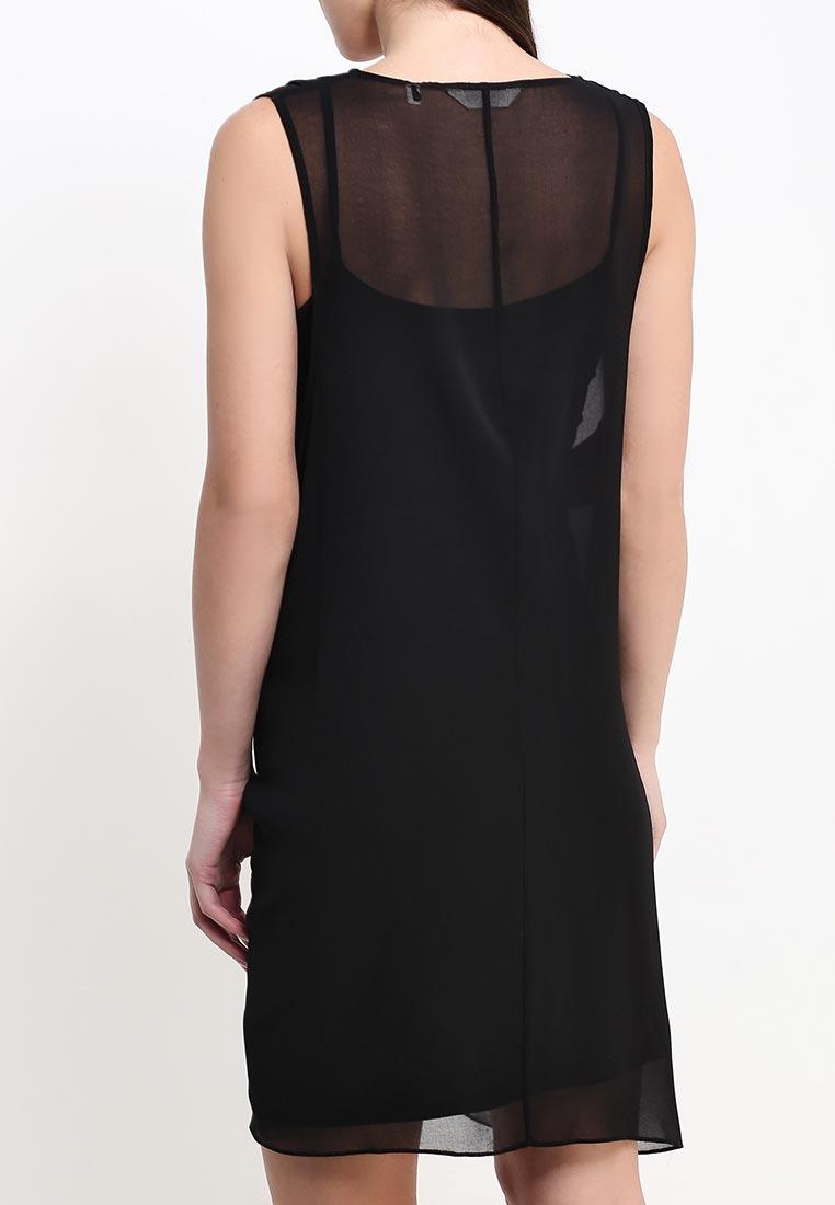 Вечернее / коктейльное платье Naf Naf DNR3D: изображение 8