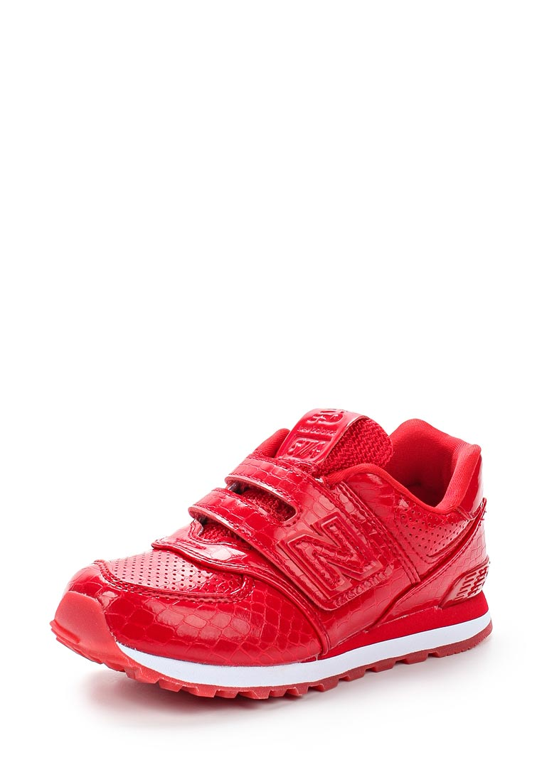 Кроссовки для мальчиков New Balance (Нью Баланс) YV574S2
