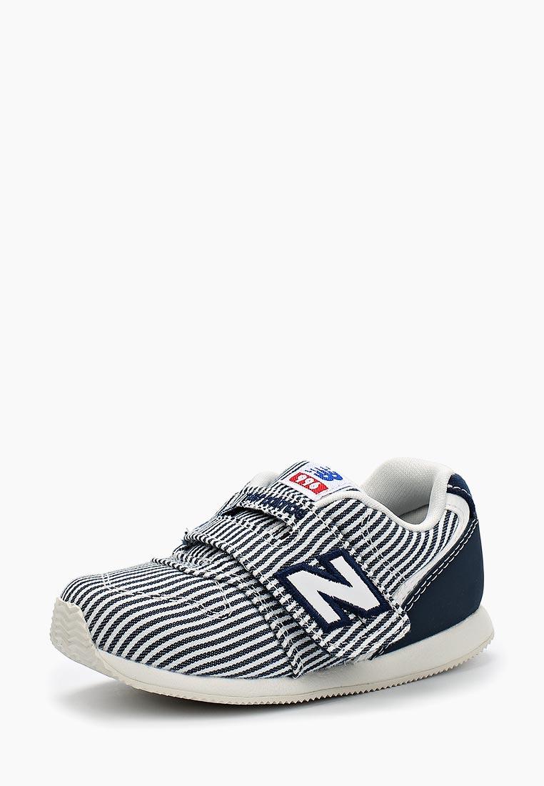 Кроссовки для мальчиков New Balance FS996NBI