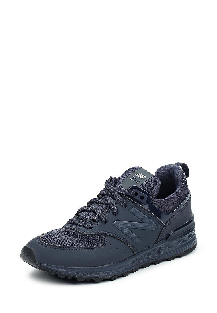 Кроссовки для мальчиков New Balance (Нью Баланс) KFL574GP