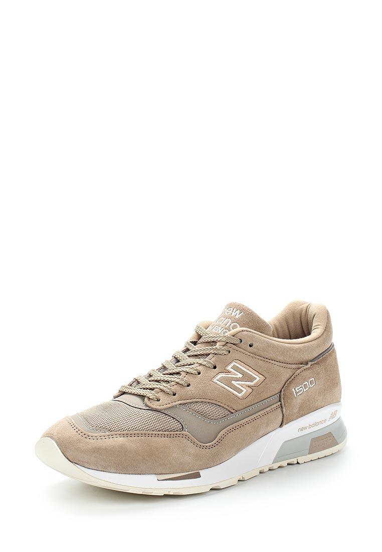 Мужские кроссовки New Balance (Нью Баланс) M1500JTA