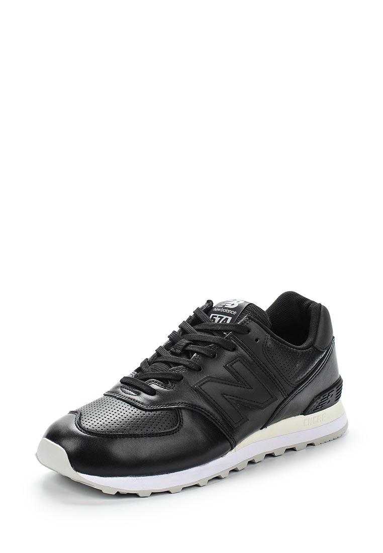 Мужские кроссовки New Balance (Нью Баланс) ML574DAK