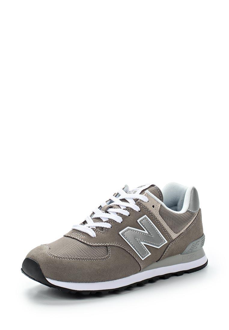 Мужские кроссовки New Balance (Нью Баланс) ML574EGG