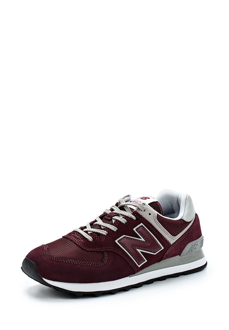 Мужские кроссовки New Balance ML574EGB