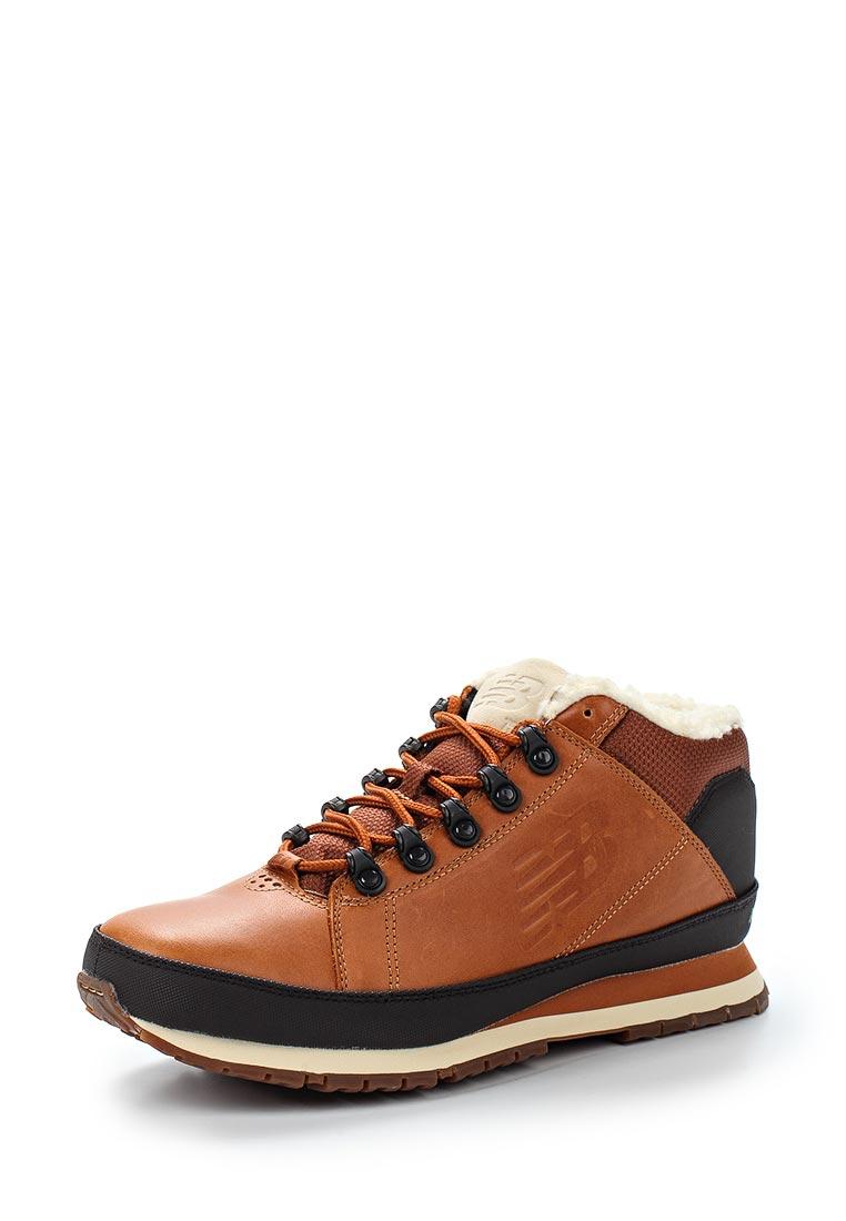 Мужские ботинки New Balance (Нью Баланс) H754LFT