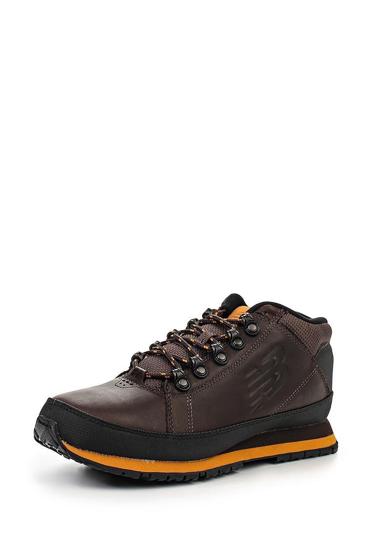 Мужские кроссовки New Balance (Нью Баланс) H754BY