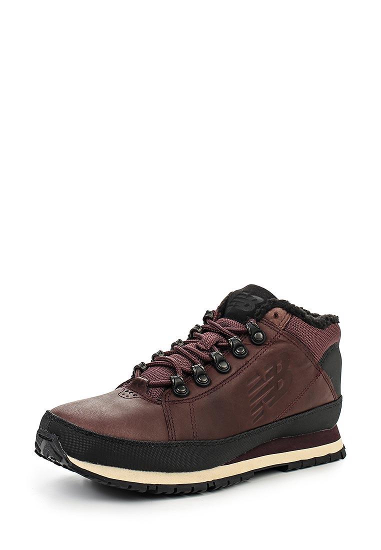 Мужские кроссовки New Balance (Нью Баланс) HL754BB