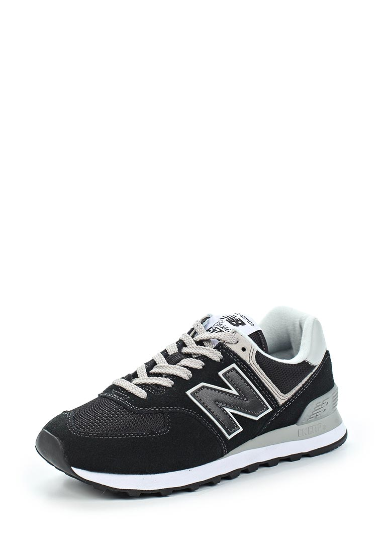 Женские кроссовки New Balance (Нью Баланс) WL574EB