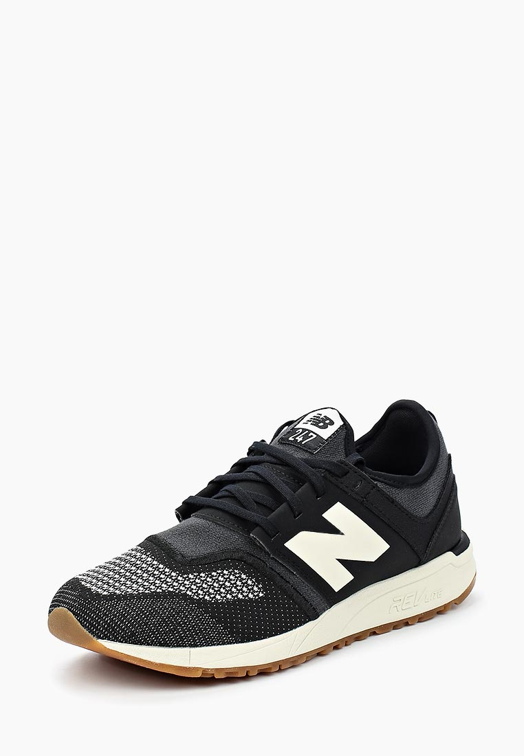Женские кроссовки New Balance (Нью Баланс) WRL247TE