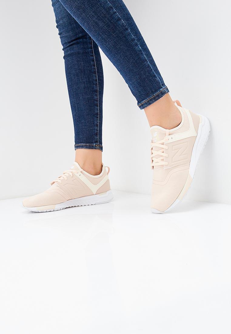Женские кроссовки New Balance (Нью