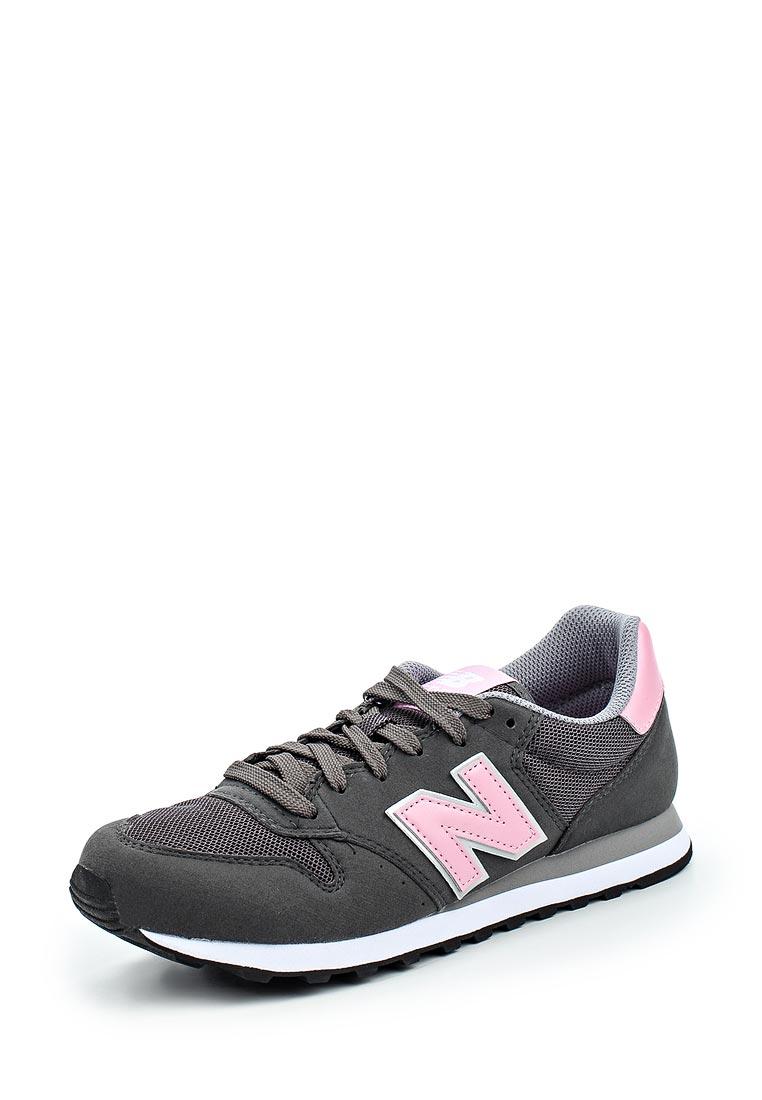 Женские кроссовки New Balance (Нью Баланс) GW500GSP