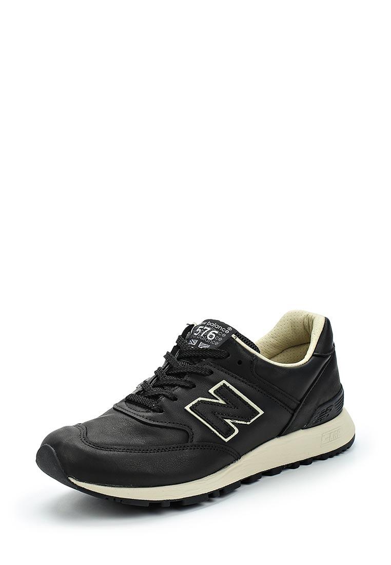Женские кроссовки New Balance (Нью Баланс) W576CKK