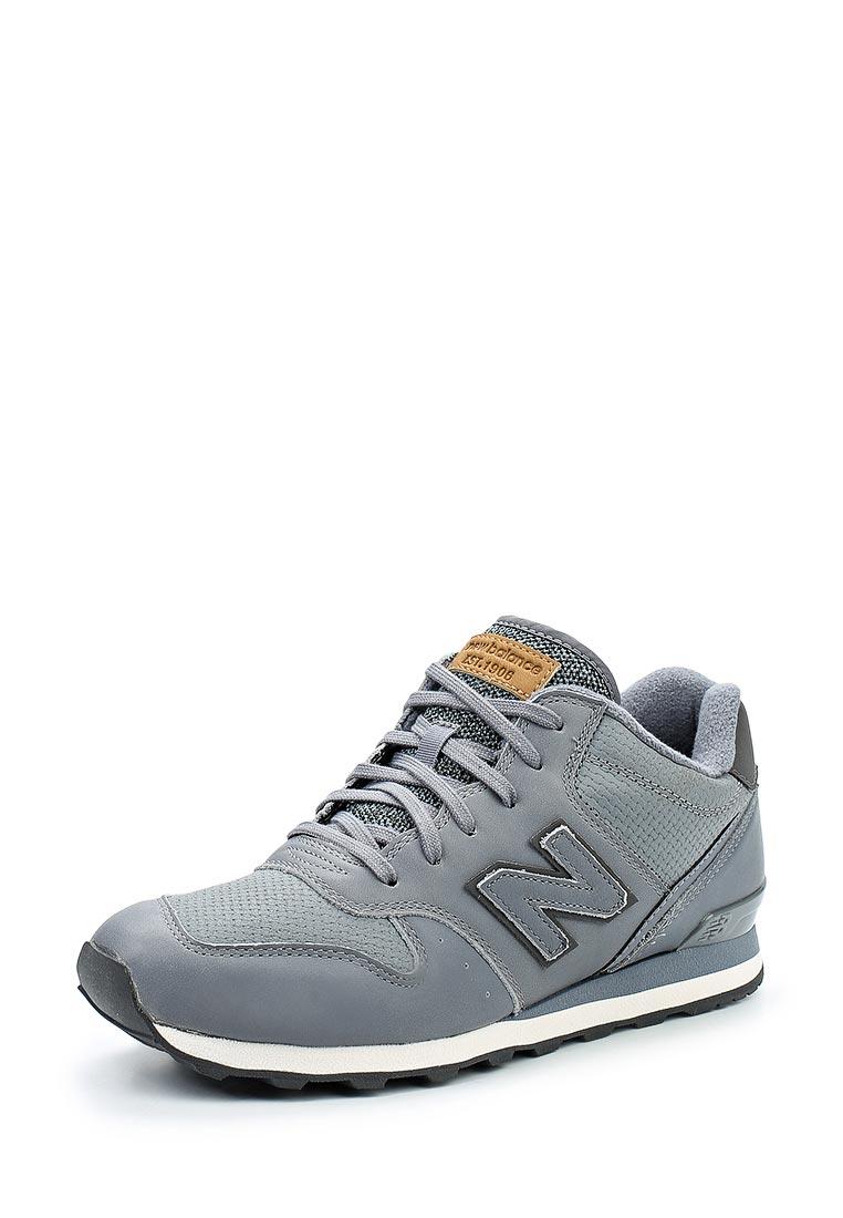 Женские кроссовки New Balance (Нью Баланс) WH996PKR