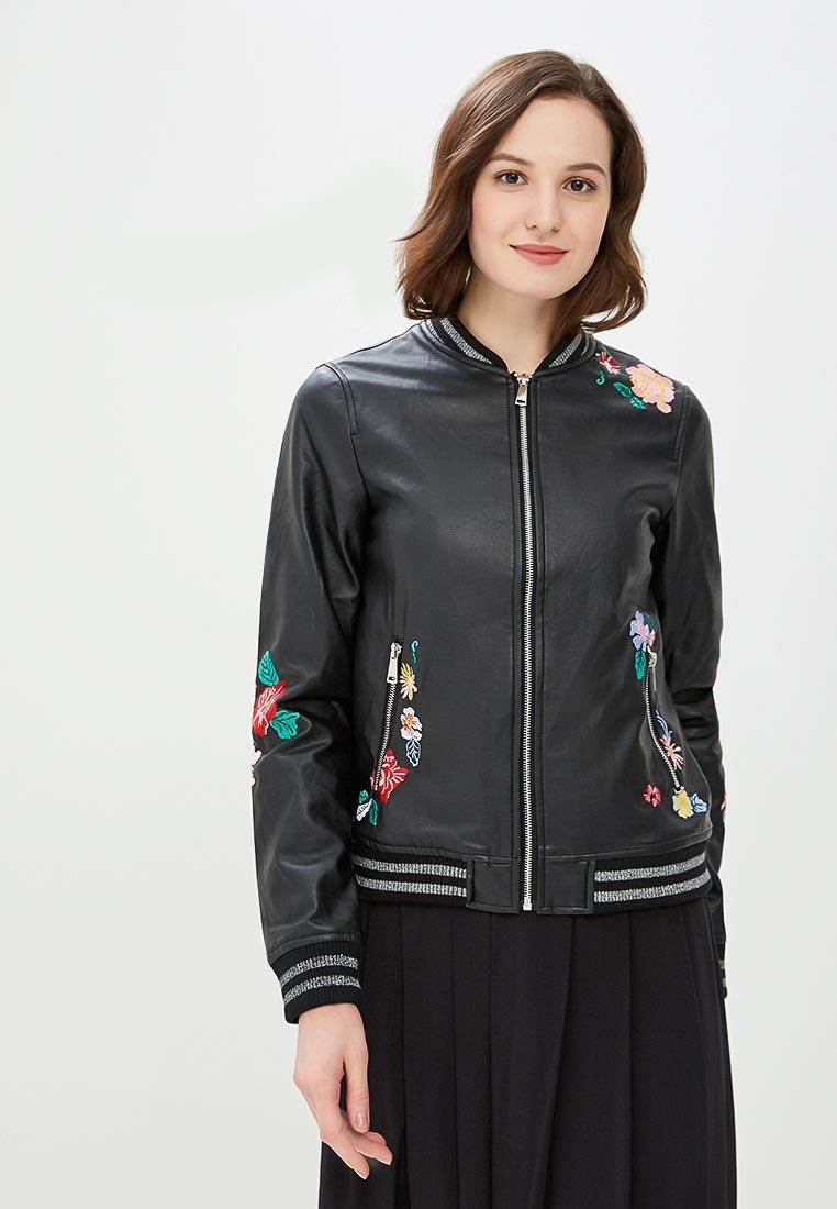 Кожаная куртка Nice & Chic 5056382