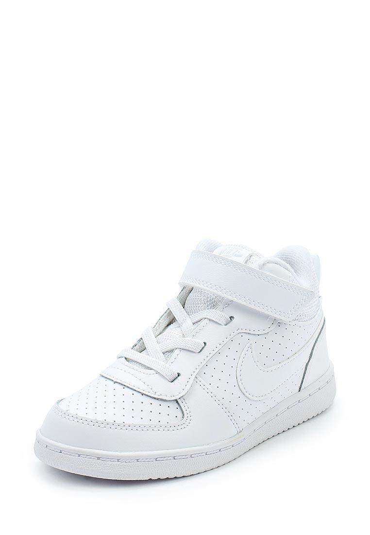 Кеды для мальчиков Nike (Найк) 870027-100
