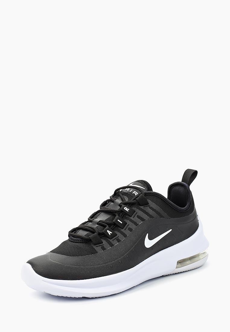 Кроссовки для мальчиков Nike (Найк) AH5222-001