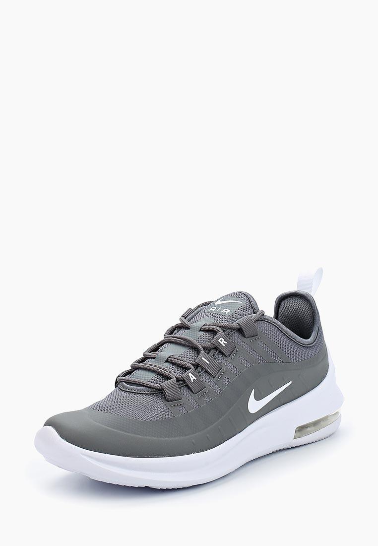 Кроссовки для мальчиков Nike (Найк) AH5222-002