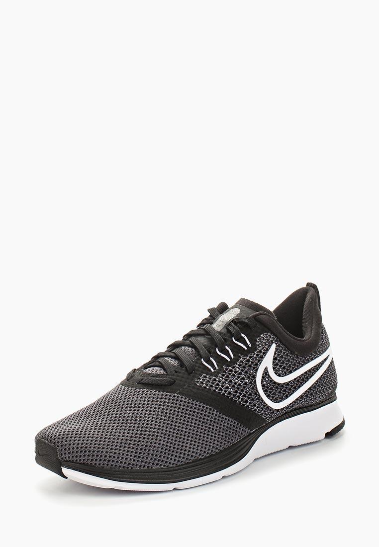 Кроссовки для мальчиков Nike (Найк) AJ2155-003