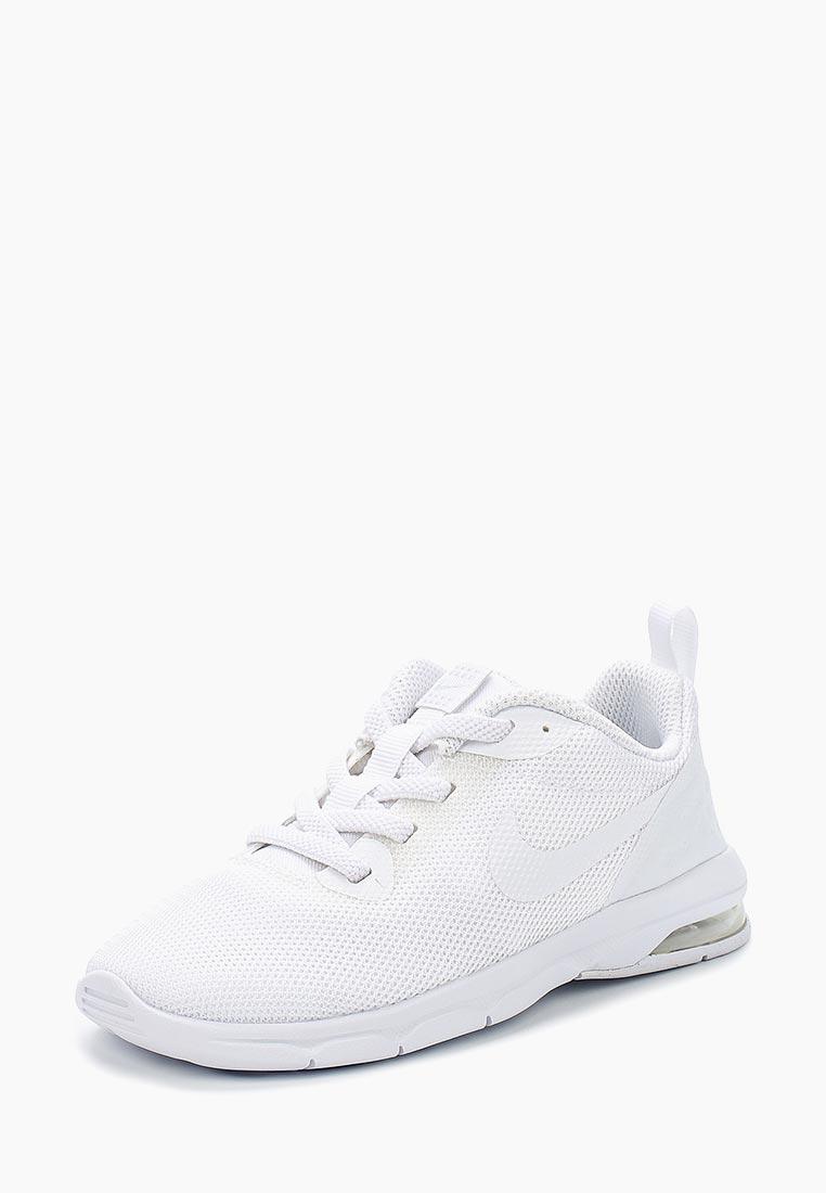 Кроссовки для мальчиков Nike (Найк) 917652-101