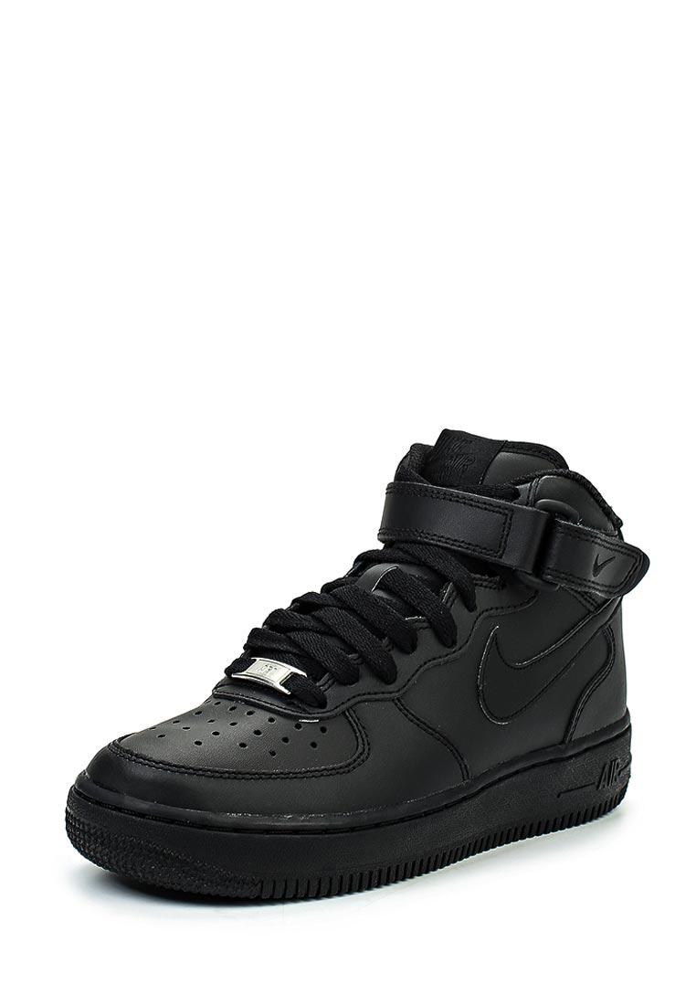 Кроссовки для мальчиков Nike (Найк) 314195-004