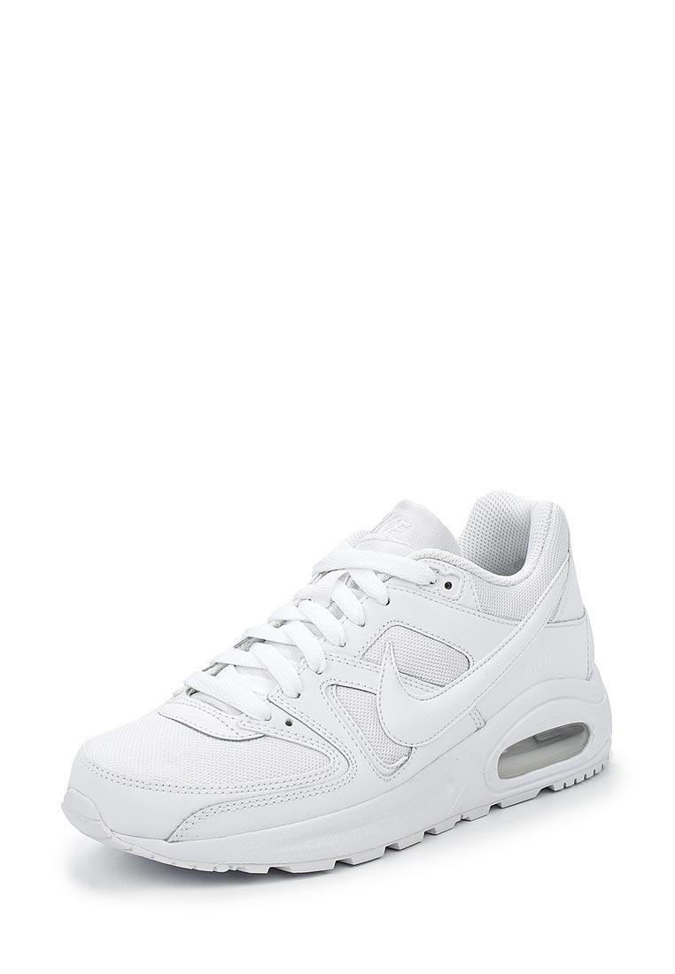 Кроссовки для мальчиков Nike (Найк) 844346-101