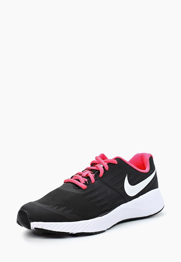 Кроссовки для девочек Nike (Найк) 907257-001