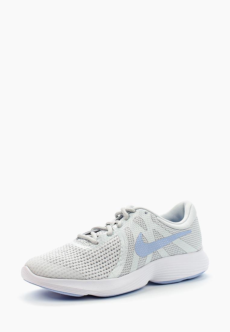 Кроссовки для девочек Nike (Найк) 943306-005