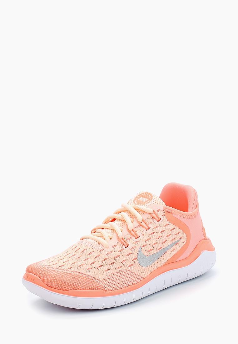 Кроссовки Nike (Найк) AH3457-800