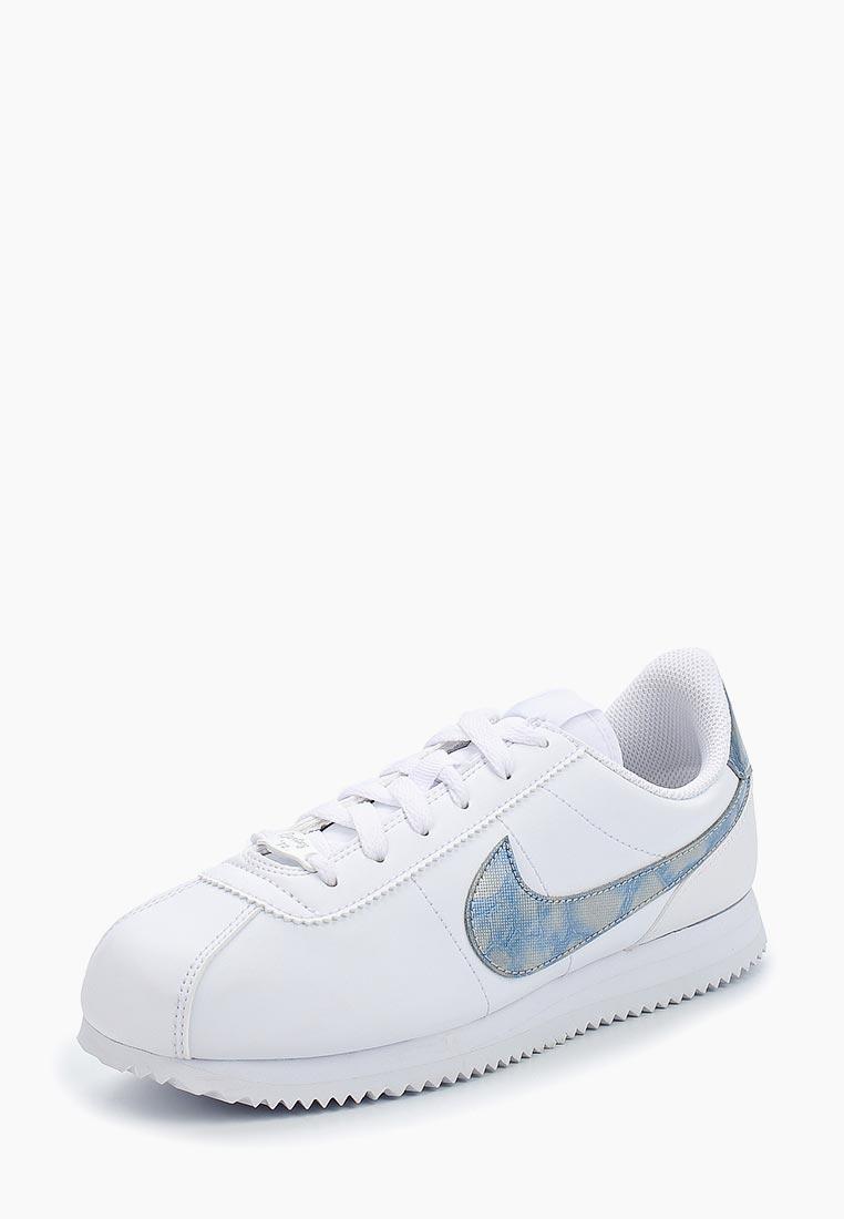 Кроссовки для девочек Nike (Найк) AH7528-103