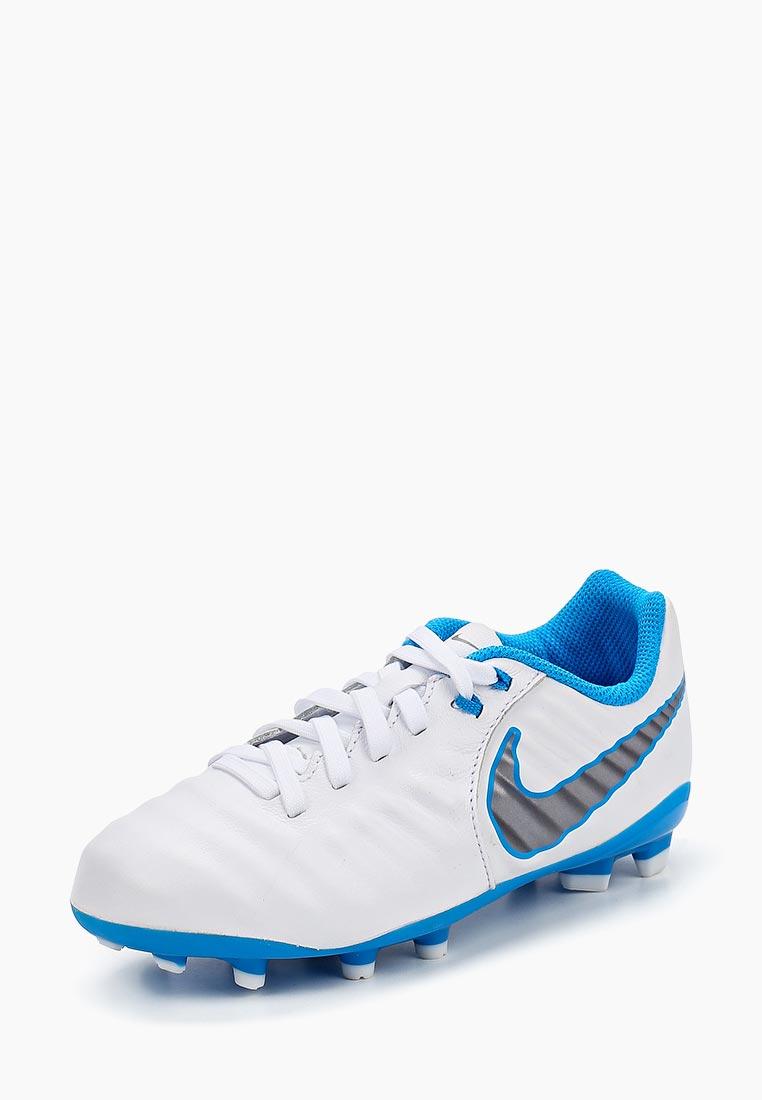 Кроссовки для девочек Nike (Найк) AH7254-107
