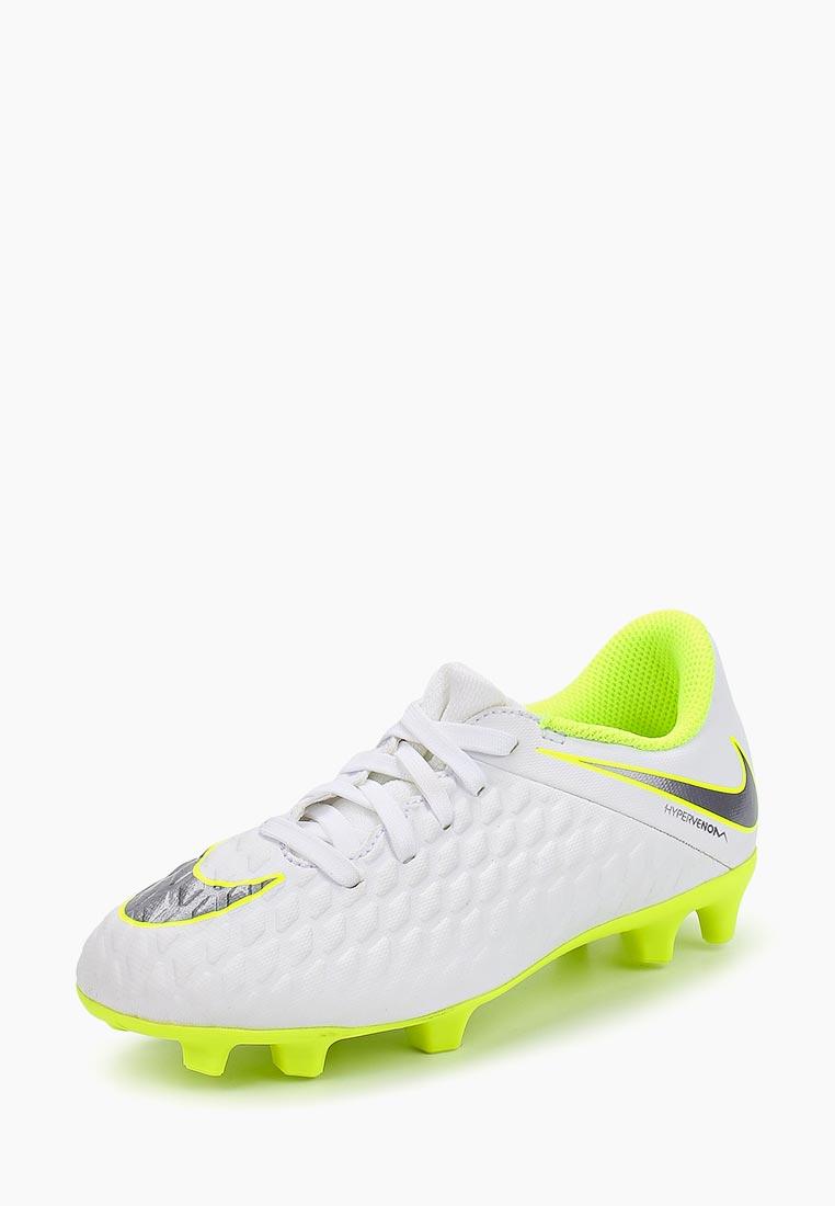 Кроссовки Nike (Найк) AJ4146-107
