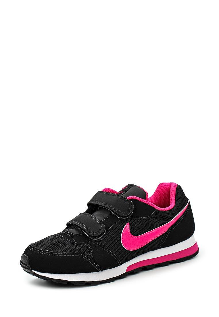 Кроссовки для девочек Nike (Найк) 807320-006