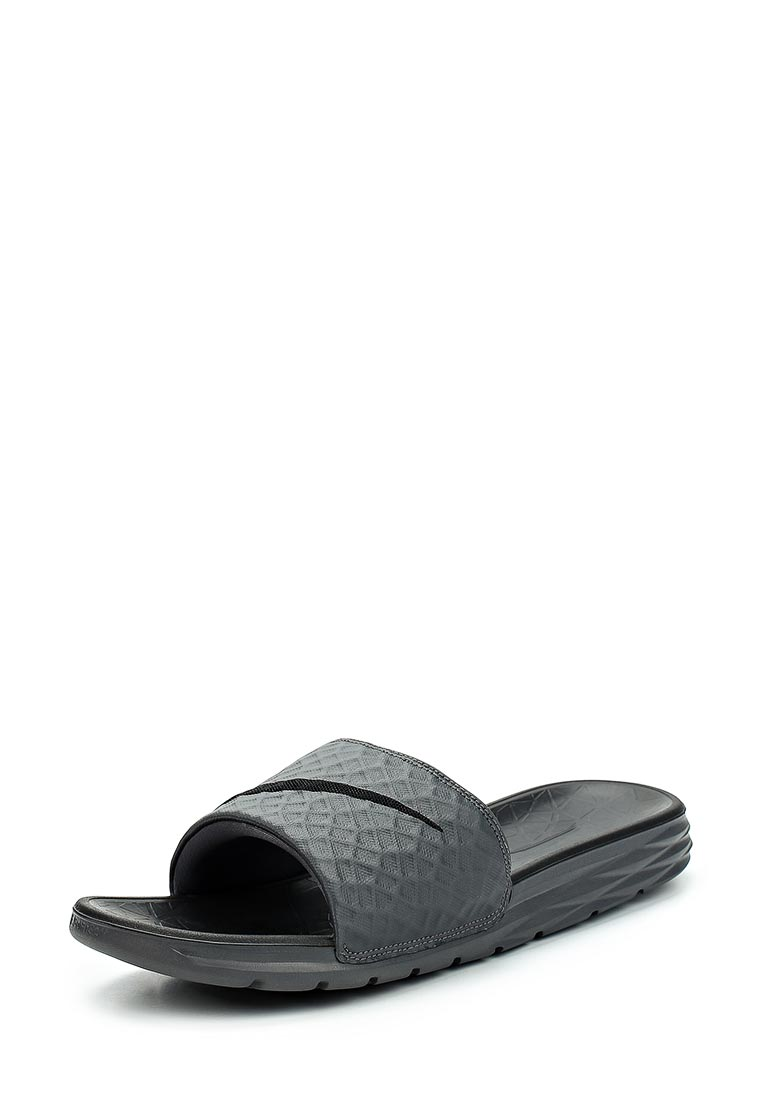 Мужская резиновая обувь Nike (Найк) 705474-090