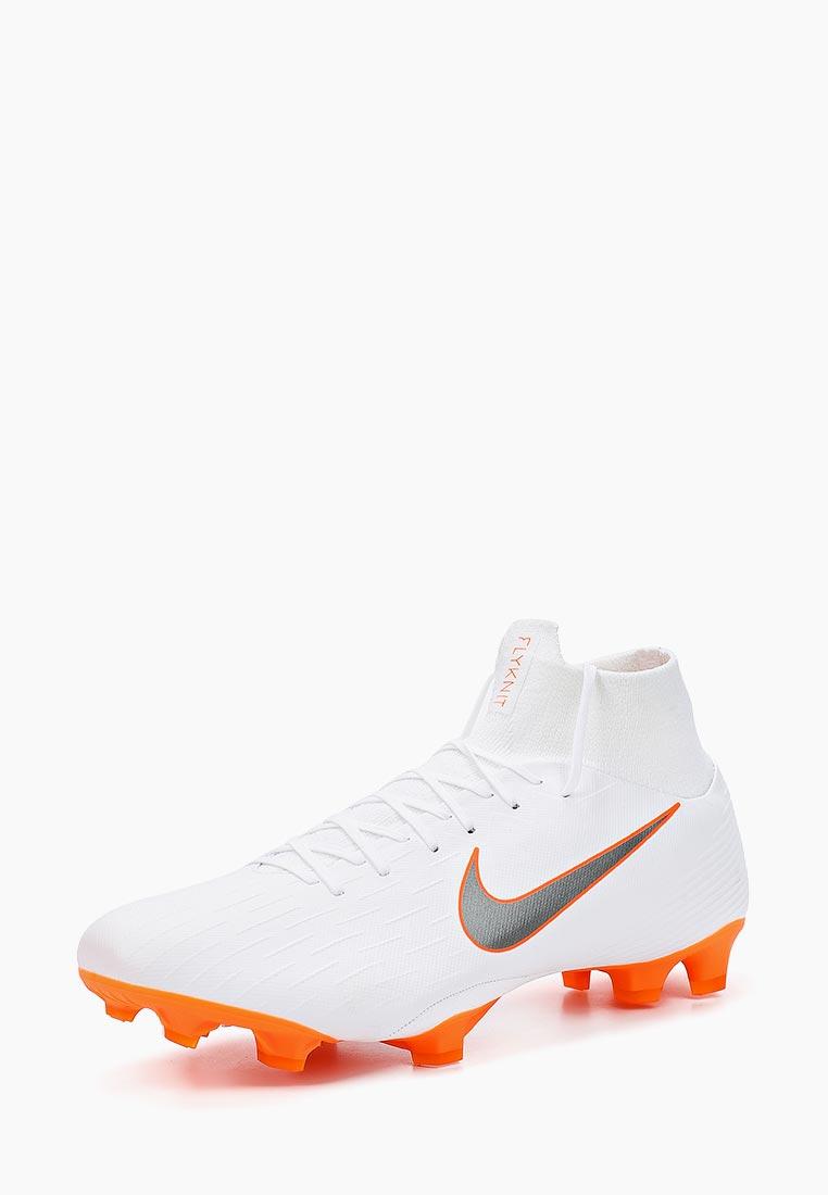 Мужские кроссовки Nike (Найк) AH7368-107