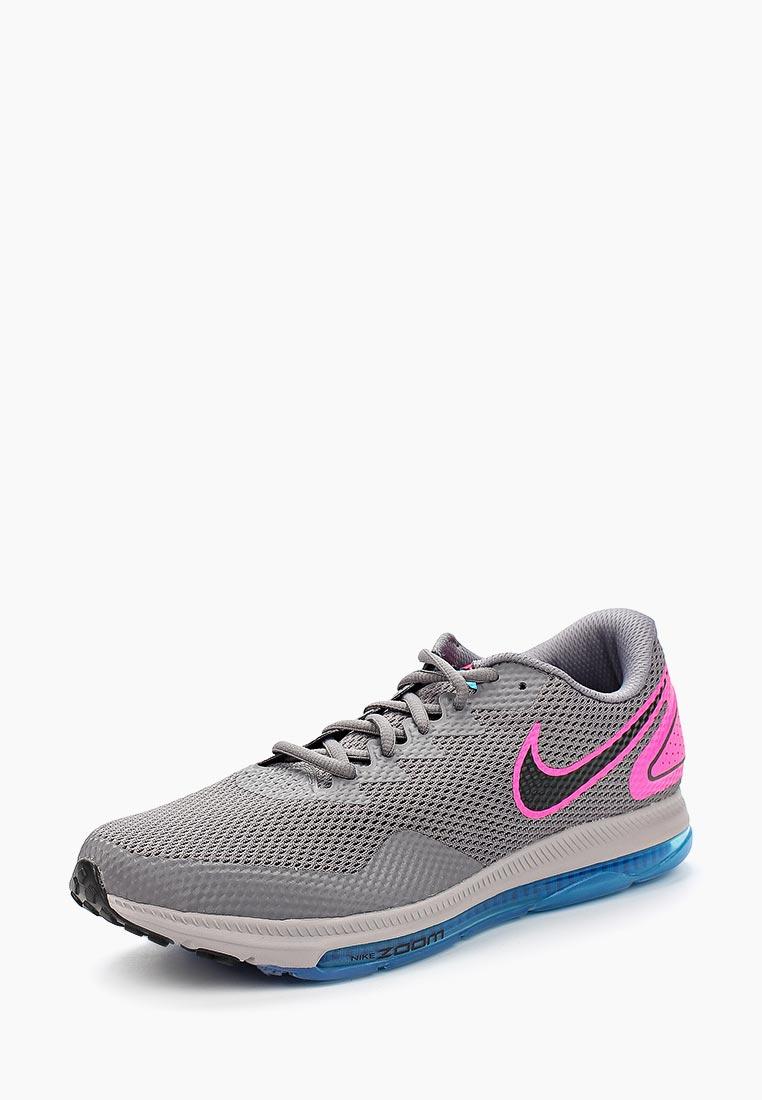 Мужские кроссовки Nike (Найк) AJ0035-009