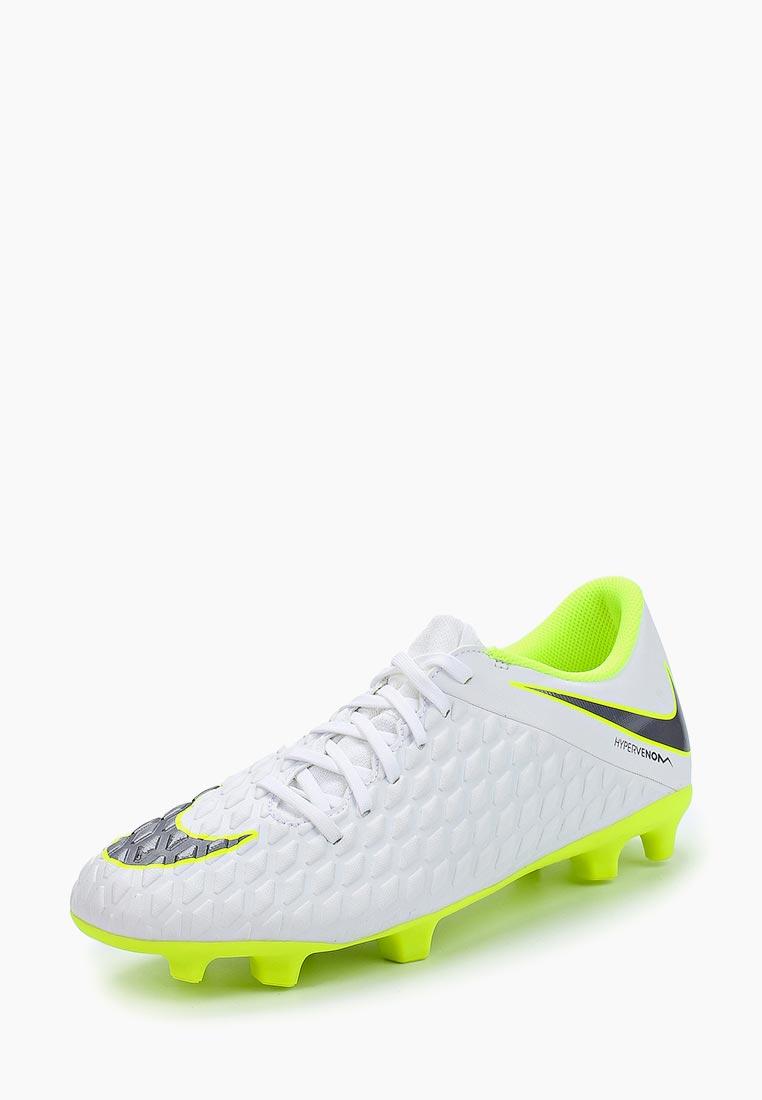 Мужские кроссовки Nike (Найк) AJ4145-107