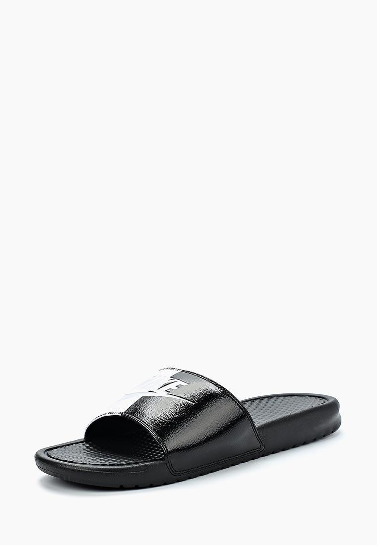 Мужские сандалии Nike (Найк) 343880-015