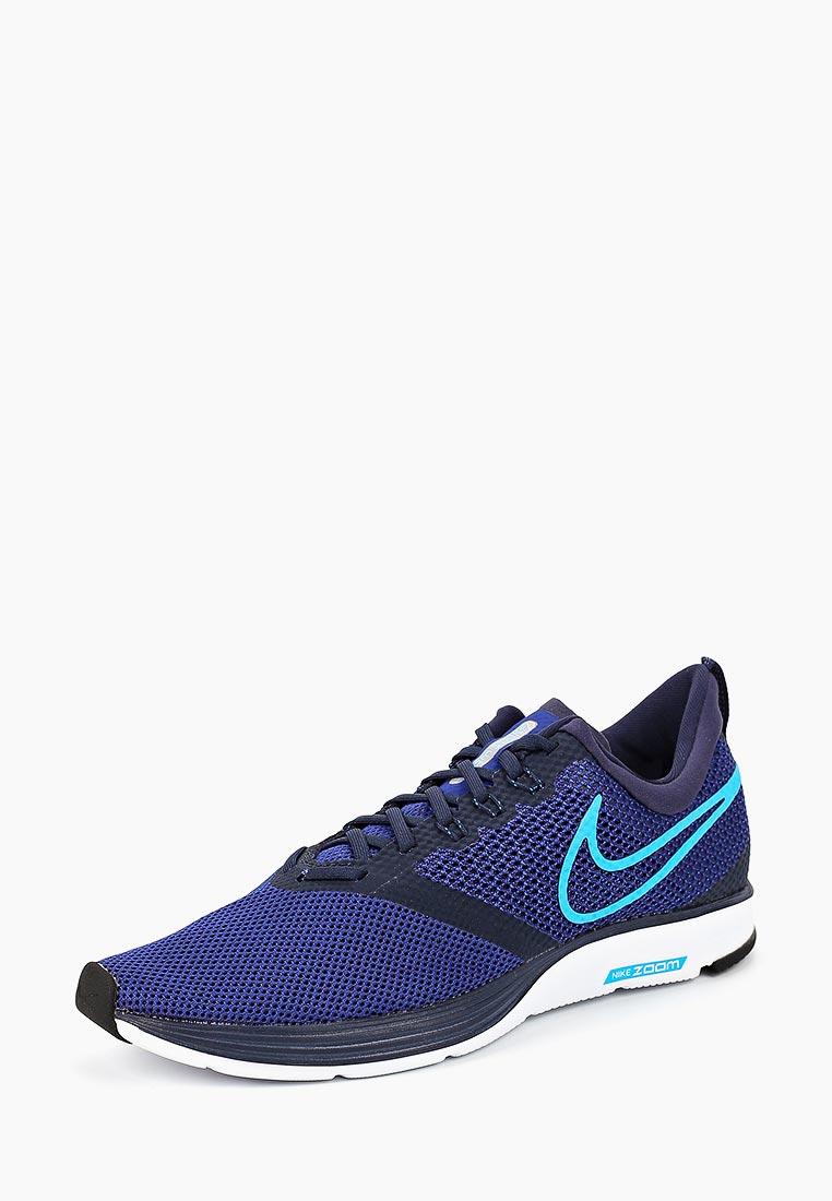Мужские кроссовки Nike (Найк) AJ0189-402