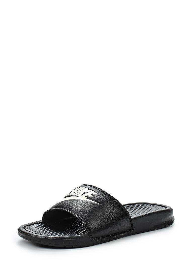 Мужская резиновая обувь Nike (Найк) 343880-090