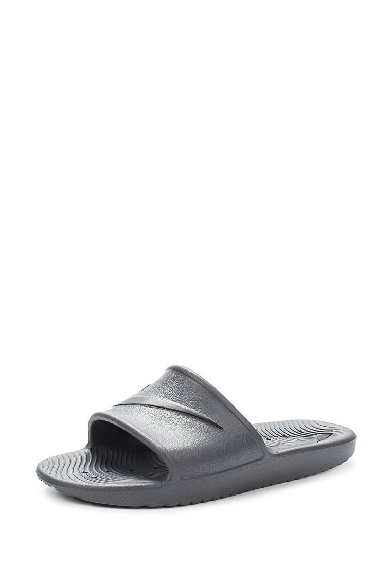Мужская резиновая обувь Nike (Найк) 832528-010