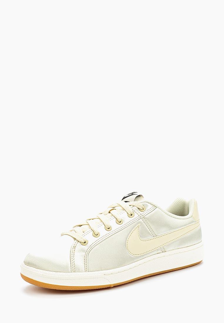 Женские кеды Nike (Найк) AA2170-200