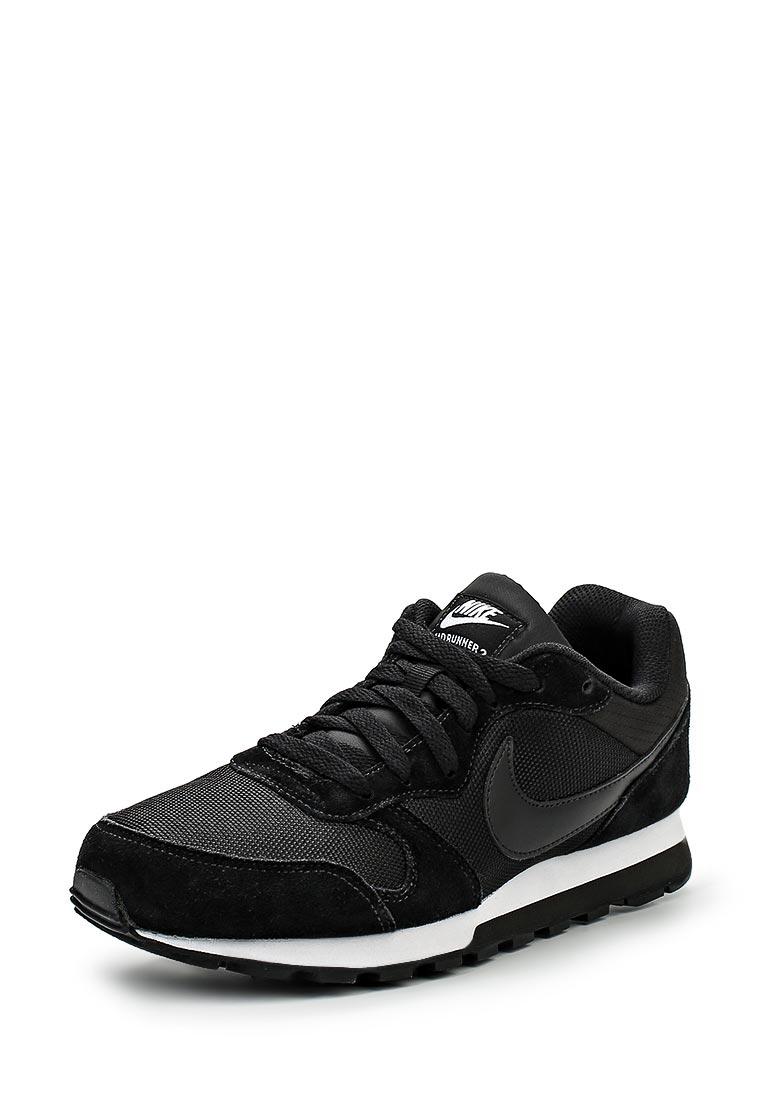 Женские кроссовки Nike (Найк) 749869-001: изображение 1