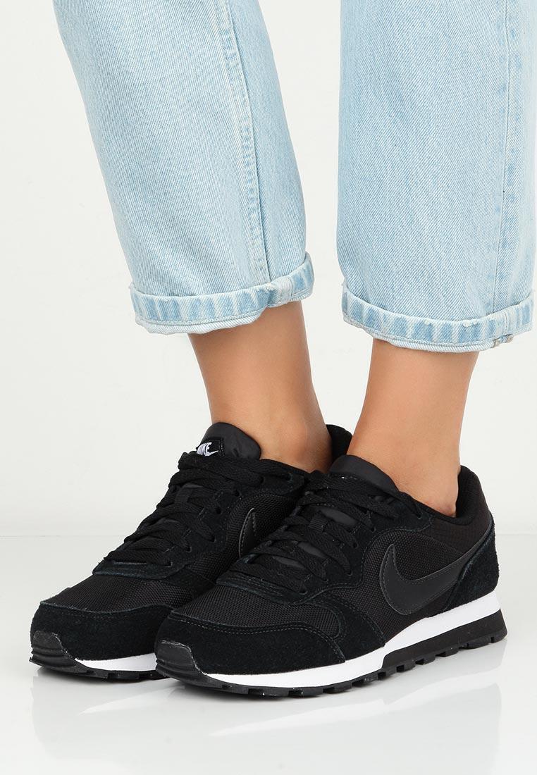 Женские кроссовки Nike (Найк) 749869-001: изображение 4