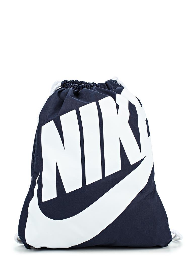 Спортивная сумка Nike (Найк) BA5351-451